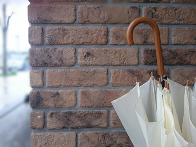 傘の盗難対策