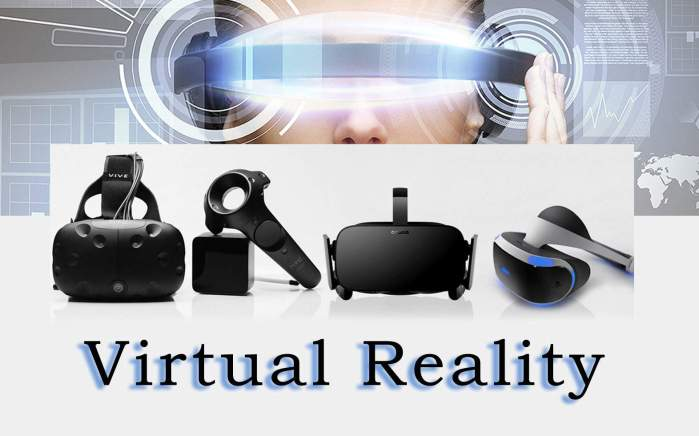 Virtual Reality – VR