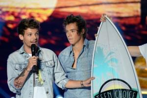 Teen Choice Awards 2013: 14th Annual Winners