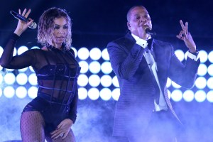 Grammys 2014: Beyonce Knowles, Jay-Z 'Drunk in Love' Performance Video
