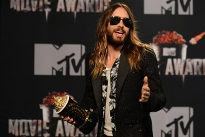 MTV Movie Awards 2014: 22nd Annual Winners