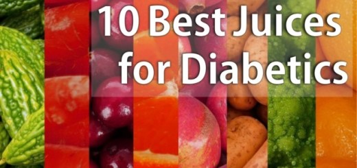 Best natural juices for diabetics