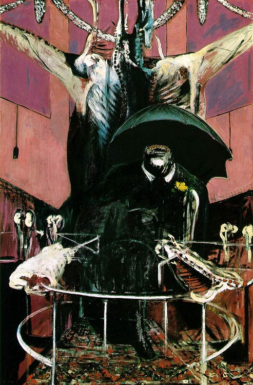 "Francis Bacon ""Painting"""