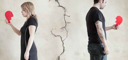 Why you should not maintain contact with your ex!