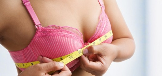 10 Ways women can increase their breast size and that too naturally