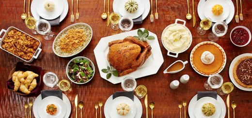 5 Quick and easy Thanksgiving recipes that you can try