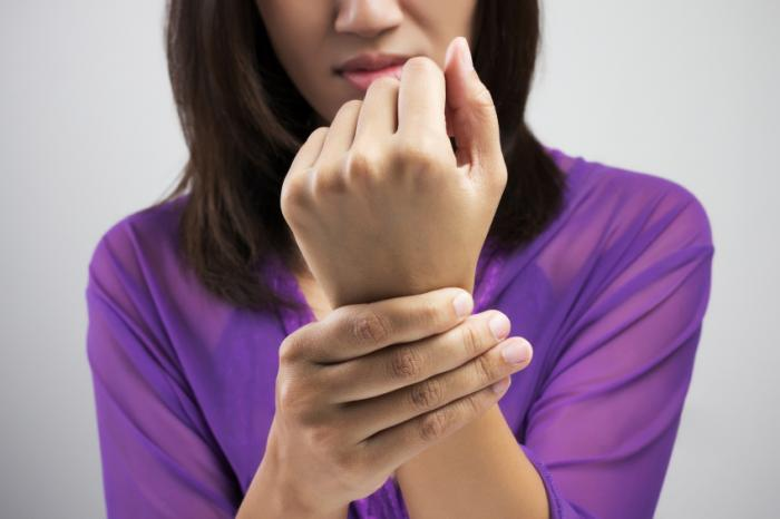 Omega 3 is a natural way to shield from rheumatoid arthritis