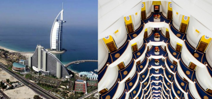 10 Most Interesting Hotels Around The World That You Would