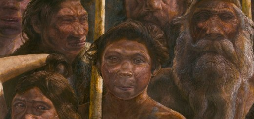 Human evolutionary tree may be rewritten after the discovery of the oldest DNA sequence