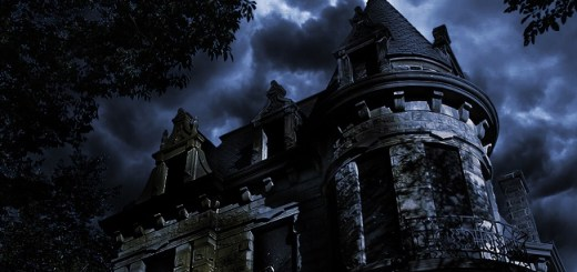 The Franklin Castle is Ohio's most haunted house and it has been this way since 1891!!