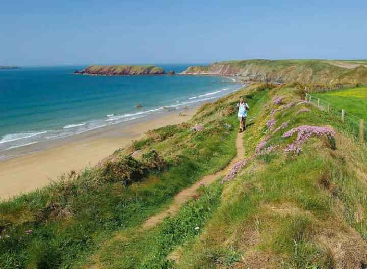 Wales Coast Path (United Kingdom)