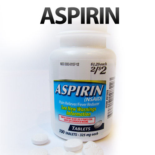 The most breathtaking things that aspirin does for your hair - Unusual uses for mouthwash ...