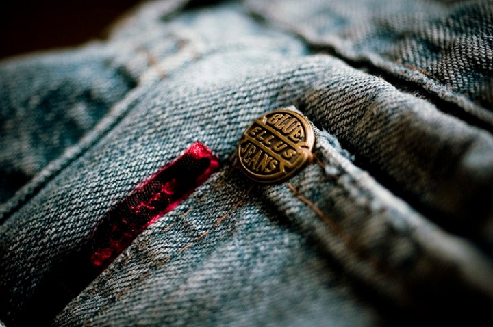 Importance of these buttons on your jeans
