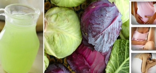The miracle health benefits of drinking Cabbage Juice