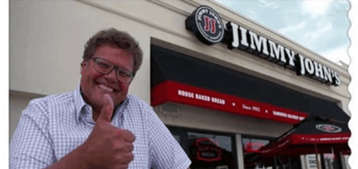 Here is why you should never buy food from Jimmy John's and the reason is sickening