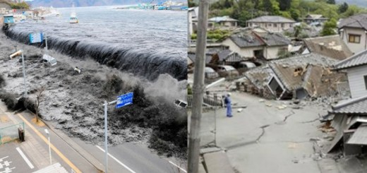 This is the reason why so many Earthquakes strike Japan