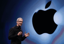 Apple's CEO Tim Cook Confirms Firms Deep Involvement in Artificial Intelligence and Augmented Reality