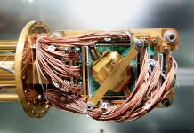 The Rise of Quantum Computing