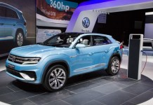 VW's Aggressive Electric-Car Plans To Compete With Tesla