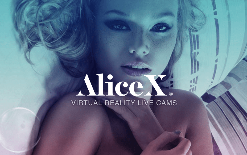 Meet AliceX – Your Very Own Virtual Reality Girlfriend