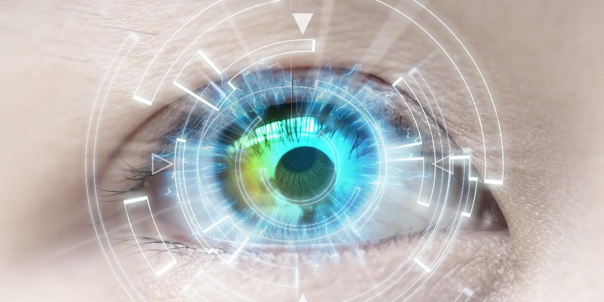 Interscatter Communication Would Allow Contact Lenses To Send Data To Smart Phones