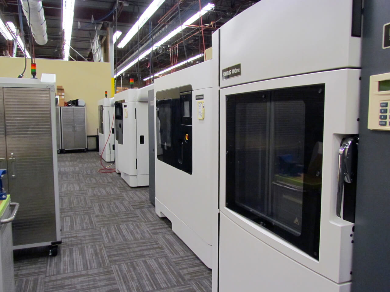 Could You Implement 3D Printing Into Your Business?