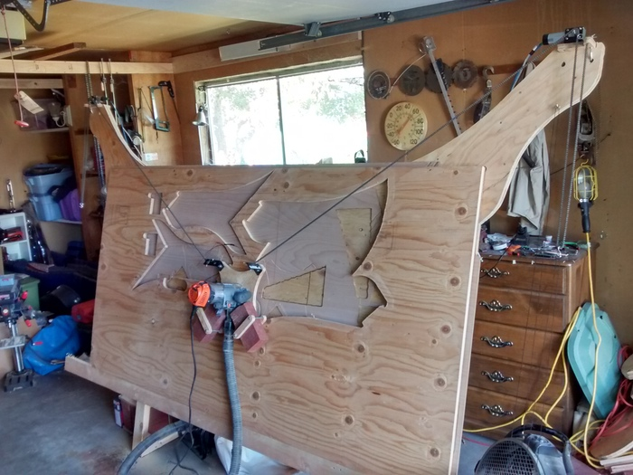 Have Your Own CNC cutting machine for under $500