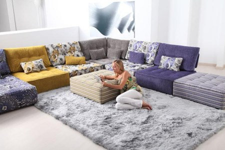low seating living room furniture ideas fama 1