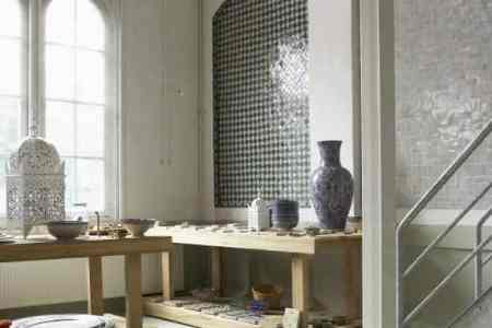 moroccan style interior design ideas 2