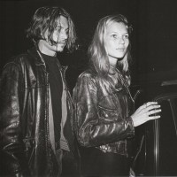90s Throwback: Johnny Depp & Kate Moss