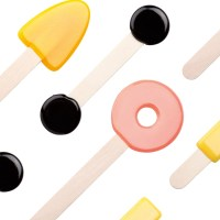 """Jollypop"" Sweet Looking, Sweet Tasting Handmade Lollipop"