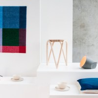 A Few Good Things: 10 Norwegian Designers Curated at Wanted Design NY