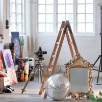 "IKEA Launches ""Art Photography"": New Limited Edition Collection"