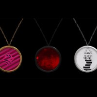 The First Digital Necklace is Coming Soon