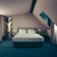 DimoreStudio Latest: Hotel Saint-Marc Paris