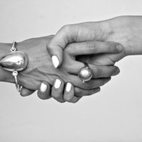 Sophie Buhai Brings Jewelry And Architecture Together