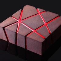 Dinara Kasko's Architectural Cakes