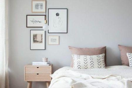 schlafzimmer pastelltne lampen hngeleuchte glhbirne wand deko resized