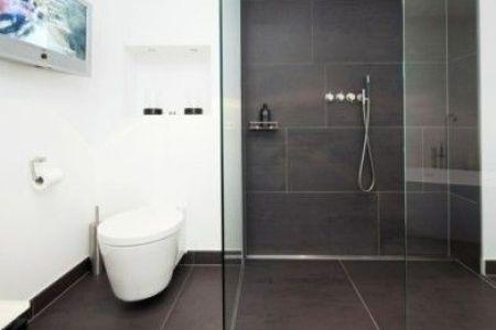 hausdekoration und innenarchitektur ideen : geräumiges badezimmer ...