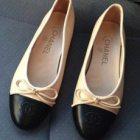 Как отличить туфли Chanel от подделки