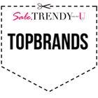 Виртуальный шопинг в Topbrands