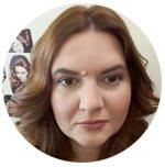 Украинский дизайнер одежды одесситка Надежда Сорочан