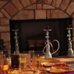 Arabian night birthday party ideas