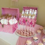 Chic Princess party pictures in Atlanta