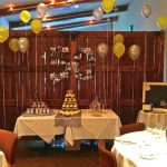 50th years old birthday party photos