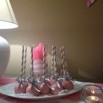 Pink and gray Elphant baby shower (12)