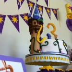 Rapunzel Birthday Party (4)