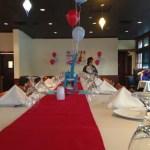 Rock Star Birthday party idea