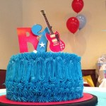 Rock Star Birthday Party (142)
