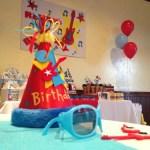 Rock Star Birthday Party (143)